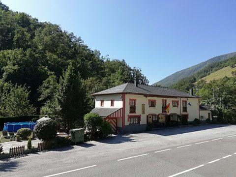 Village House La Pescal