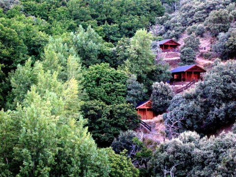 Nature Centre La Alpujarra