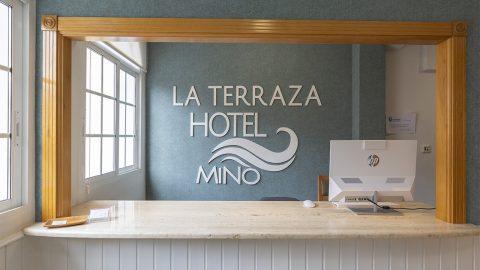 La Terraza Hotel
