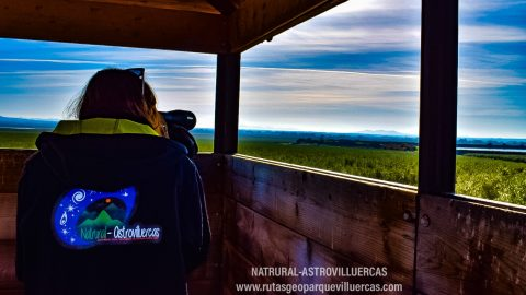 NatRural: Geopark Explorers