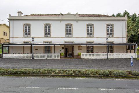 Caserio de Tión