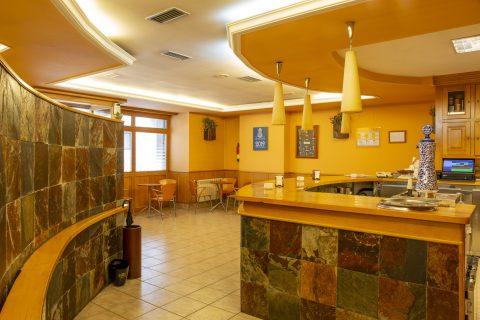 San Andrés Restaurant